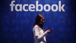 Facebook will zur Einkaufsmeile werden
