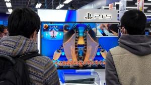 Kauf-Bots und die Suche nach der neuen Playstation