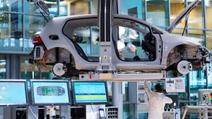 Wie Armin Laschet  mit Steuergeld eine Batteriezellfabrik bauen will