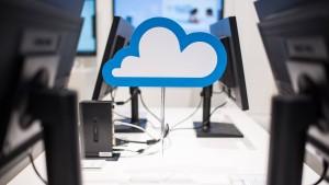 Der Aufstieg der Cloud
