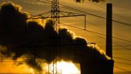 Jetzt übernimmt die Kanzlerin den Kohle-Streit