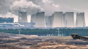 Kommt jetzt die globale Energiewende?