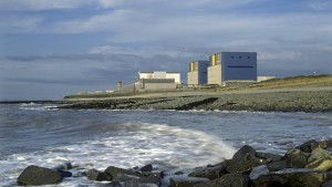Schwaben fürchten ein britisches Atomkraftwerk