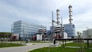 Block 5 des Gaskraftwerks Irsching in Bayern: In Süddeutschland braucht es nun mehr davon.