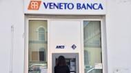Bankenunion auf Italienisch