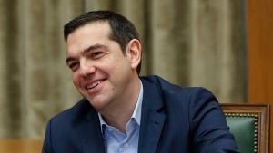 Griechenland kommt ab August ohne fremdes Geld aus