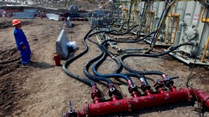 Amerika auf dem Weg zur Energieunabhängigkeit