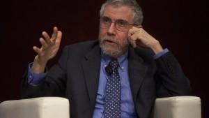 Deutsche Ökonomen schlagen gegen Krugman zurück