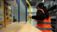 820.000 Menschen sind in Deutschland als Zeitarbeiter beschäftigt
