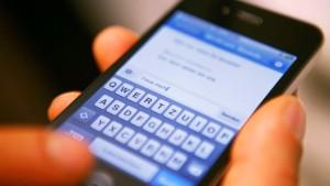 Das Ende der SMS