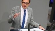 Dobrindt will ultraschnelles Internet bis 2025