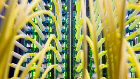 Alle reden über schnelles Internet - aber Deutschland ist ziemlich hinterher