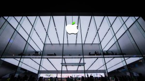 Das Apple-Paradox