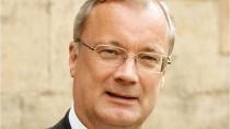 Otto Depenheuer, 63, hat seit 1999 den Lehrstuhl für Staatslehre, Öffentliches Recht und Rechtsphilosophie an der Universität Köln inne.