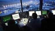 Starten in Düsseldorf bald noch mehr Flugzeuge?