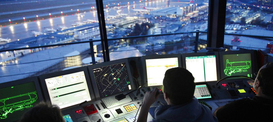 Flughafen Dusseldorf Starten Bald Noch Mehr Flugzeuge