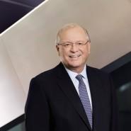 Für die Deutsche Bank in Hongkong: Werner Steinmüller.