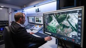 BMW-Erbe investiert in Drohnenabwehr-Start-up