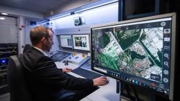 BMW-Erbe investiert in Drohnen-Start-up