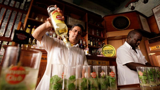 Pernod - einst urfranzösisch, jetzt asiatisch
