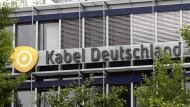 Neuer Ärger für Kabel Deutschland