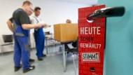 Nicht alle Unternehmen in Deutschland haben Betriebsräte – oft wird deren Gründung durch die jeweiligen Arbeitgeber behindert.