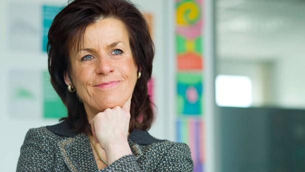Smart-Chefin Annette Winkler hört auf