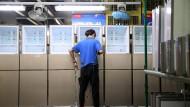Von wegen deutscher Standard: Auch in Sachen Konsum zieht China das Tempo an und produziert auf Augenhöhe mit dem Westen – beispielsweise Kühlschränke, wie hier bei TCL.