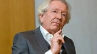 Der neue VDZ-Präsident Stephan Holthoff-Pförtner