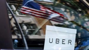 """""""Badassboz"""" poliert das Image von Uber auf"""