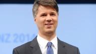 BMW tauscht Vorstandsvorsitzenden aus