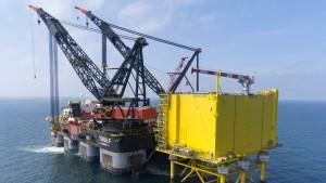 Offshore-Strom für die Energiewende