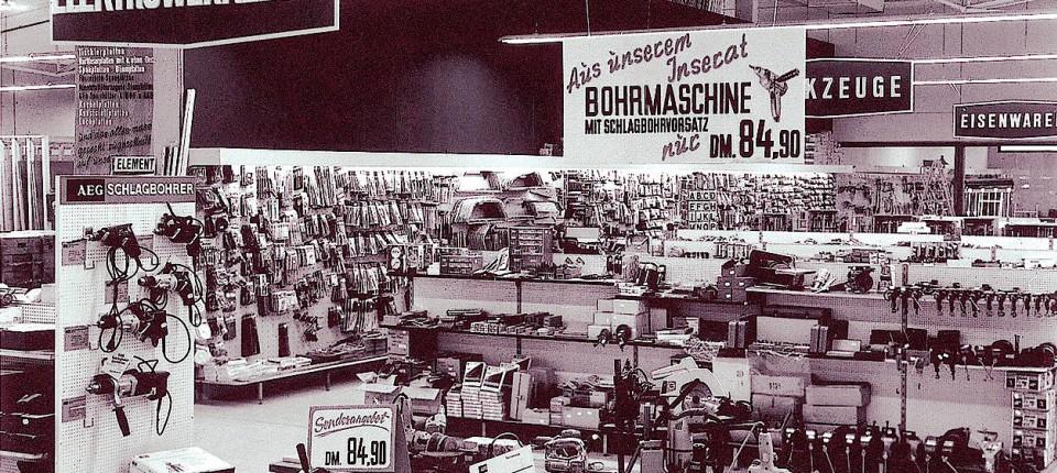 50 Jahre Hornbach Konkurrenzfähig Bleiben In Zeiten Der Digitalisierung