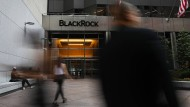 Die Blackrock-Zentrale in New York: Insgesamt verwaltet das Unternehmen 6400 Milliarden Dollar - so viel wie niemand sonst.