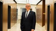 """""""Ich werde 60 und habe beschlossen, meinen Fokus auf andere Themen zu legen"""", so der Mobilitätschef Rolf Bulander zu seinem bevorstehenden Ruhestand Ende des Jahres."""
