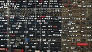 Goldrausch in Chinas Elektroauto-Kasino