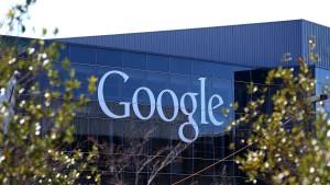 Übervater Google
