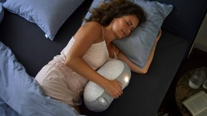 Der Roboter in meinem Bett