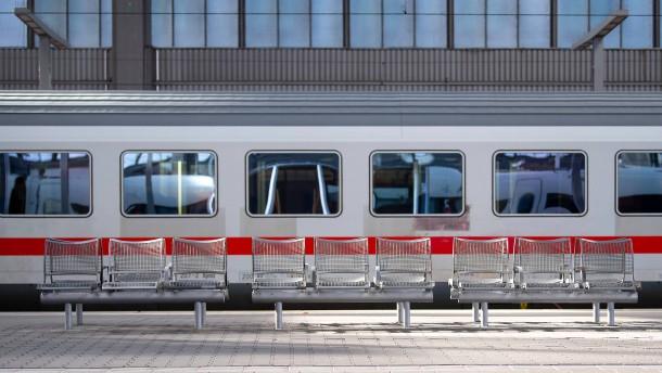 Die Bahn braucht offenbar bis zu zehn Milliarden Euro