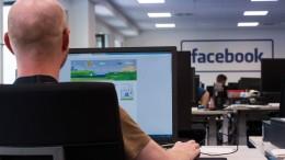 Mobbing-Steuer für Facebook und Google?
