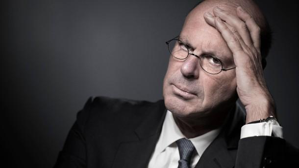 Der lange Arm der französischen Staatsbank