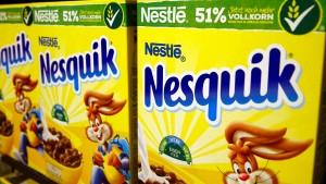 Edeka weitet den Kampf gegen Nestlé aus