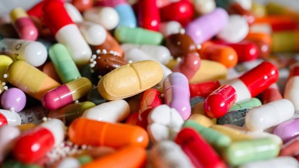 Big Data revolutioniert die Arzneientwicklung