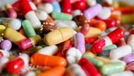 Schnellere Marktreife: Durch effiziente Datennutzung lässt sich der Testaufwand für Medikamente verkürzen.