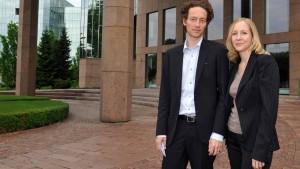 Firmen der Schlecker-Kinder stellen Insolvenzantrag