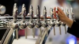 In der Schweiz gibt es jetzt mehr als 1000 Brauereien