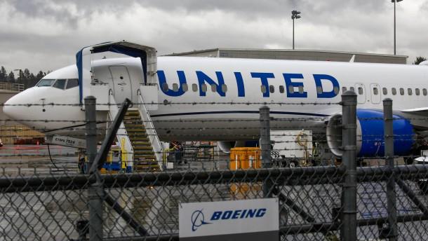 Boeing zahlt Milliardenstrafe wegen 737-Max-Debakel