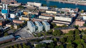 BASF droht hohe Grunderwerbsteuer