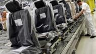 Neue Vorstände für VW und BMW