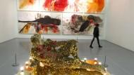 Afrikanische Kunst im neuen Museum: Installation von Athi-Patra Ruga